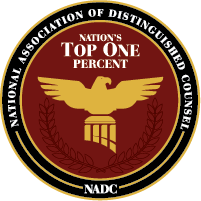 Four Galfand Berger Attorneys Inducted to National Association of Distinguished Council